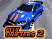 City Drifters 2