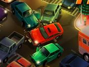 Traffic Frenzy: Vegas