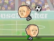 Sports Heads: Football