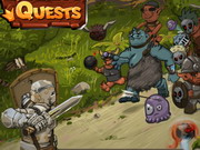 Queen's Quests