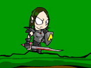Millie And The Stolen Sword Of Awes