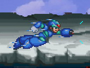 Megaman Time Trials