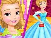 Princess Amber Fairy-tale Ball