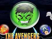 The Avengers Space Cannon