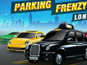 Parking Frenzy: London