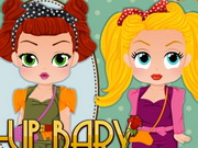 Pinup Baby Doll Creator