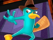 Sort My Tiles Perry The Platypus